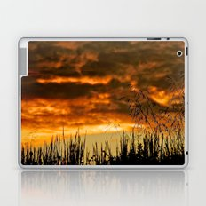 Goodbye Daylight Laptop & iPad Skin