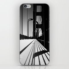 Lines iPhone & iPod Skin
