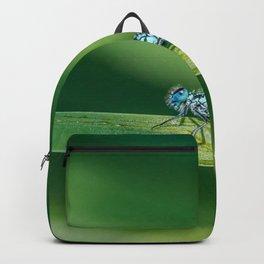 Dragonfly Daze Backpack