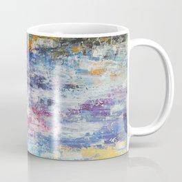 Abstract 193 Coffee Mug
