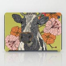 Moo iPad Case