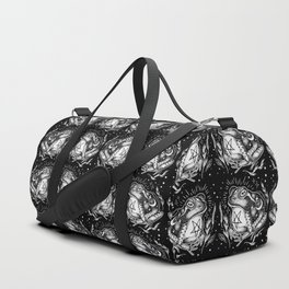 BLACK TOAD Duffle Bag