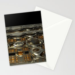 The MachineX Stationery Cards