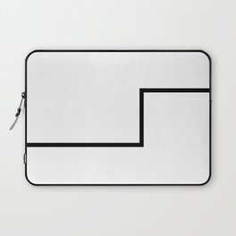Moonokrom no 7 Laptop Sleeve