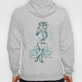 Virgo / 12 Signs of the Zodiac Hoody