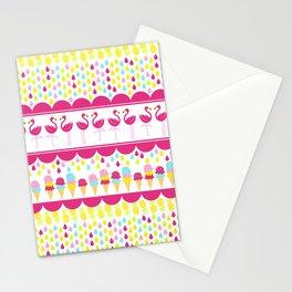 Princess Colour Pop Stationery Cards