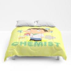 CHEMIST Comforters