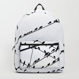 The Grackles Backpack