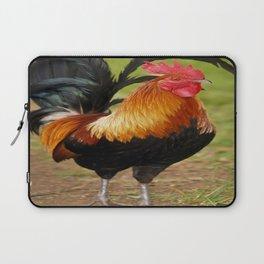 Rockin' Rooster Laptop Sleeve