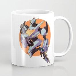 The Weapon Coffee Mug