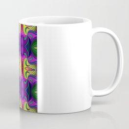 abstract color pattern Coffee Mug