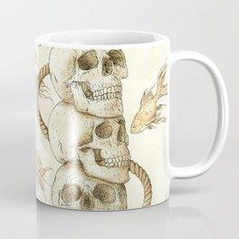 Three Missing Pirates Coffee Mug