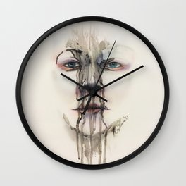 Terror and Hubris Wall Clock
