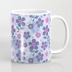 flowers mix Mug