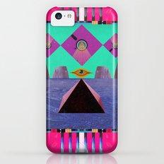 Simetria Celestial II  Slim Case iPhone 5c
