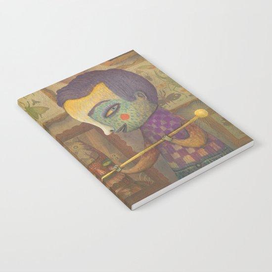 The Entomologist Notebook
