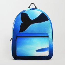OCEAN TRIP VII Backpack
