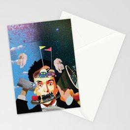 PG Sledgehammer Stationery Cards
