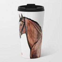 GRONINGEN HORSE - Bay Travel Mug