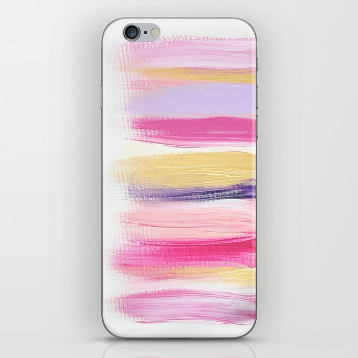 Colors 209 iPhone Skin