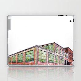 DARLING BROTHERS FOUNDRY LTD. Laptop & iPad Skin