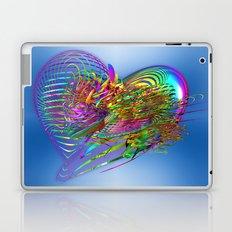 A Gift of Love Laptop & iPad Skin