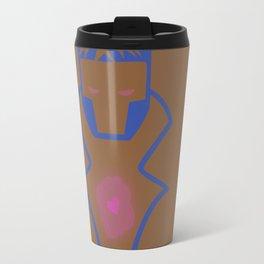 Gambit Minimalist Travel Mug