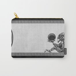 Metroid - The Chozo Geek Line Artly Carry-All Pouch