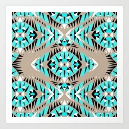 Mix #440 Art Print