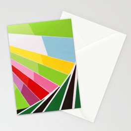 WAY OF THE GREEN Stationery Cards