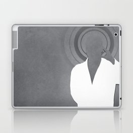 psychiatry Laptop & iPad Skin