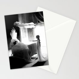 The Dream Stationery Cards