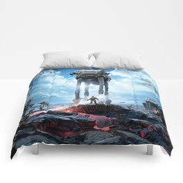 Battlefront Comforters