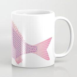 Snapper Coffee Mug
