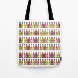 Soda Pop! Tote Bag