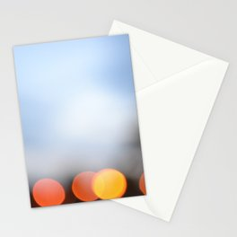 Dawn Lights Stationery Cards