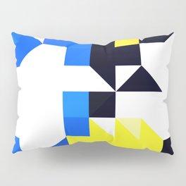 132 Pillow Sham