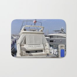 Prestige 550 Powerboat Bath Mat