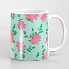 Ginger flowers Coffee Mug