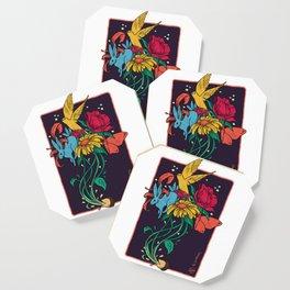 Seeds of Inspiration Coaster
