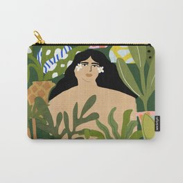 I Need More Plants Carry-All Pouch