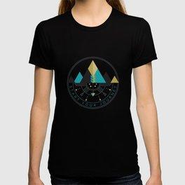 Start Your Journey Badge T-shirt