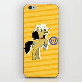 OP Pony Usopp iPhone Skin