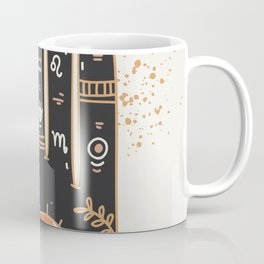 Palmistry 5 Coffee Mug