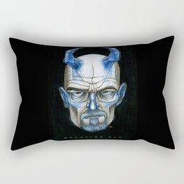Breaking Bad - Methamphetamine Manipulator Rectangular Pillow