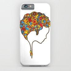 Musical Mind iPhone 6s Slim Case