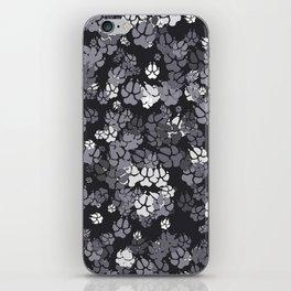 Canine Camo URBAN iPhone Skin
