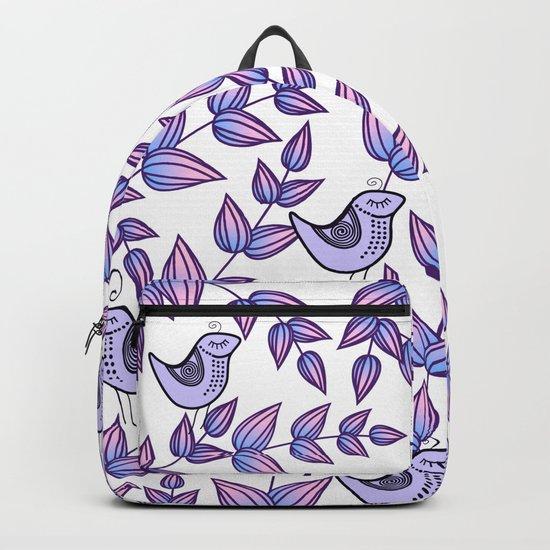 pattern 53 Backpack