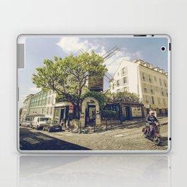 montmartre Laptop & iPad Skin