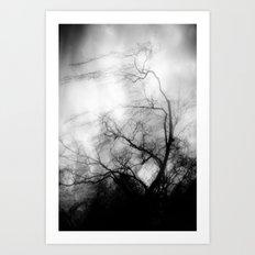love wish Art Print
